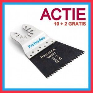 Zaagblad Precision PB85 AKTIE